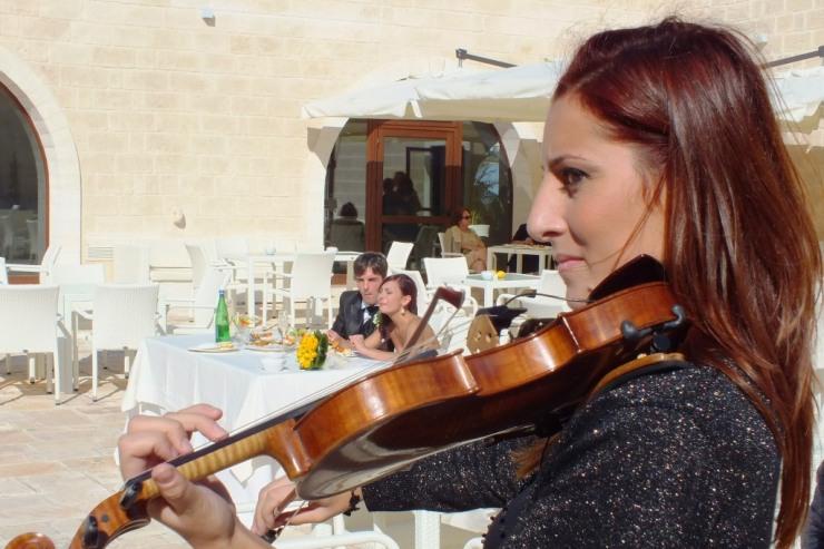 Realis Masseria Caselli matrimonio