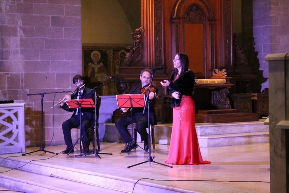Musica cerimonia religiosa matrimonio Lecce