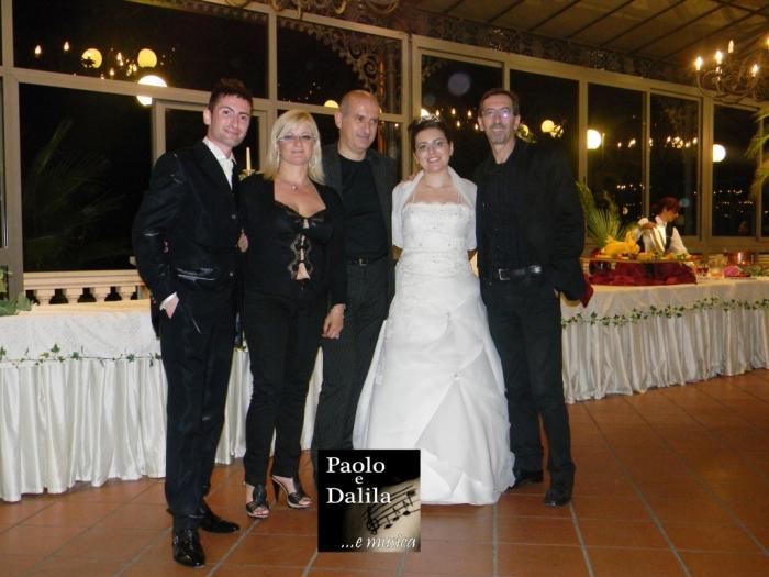 Musica per matrimonio Taranto
