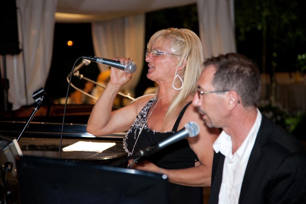 Matrimonio Lecce musicisti e cantanti