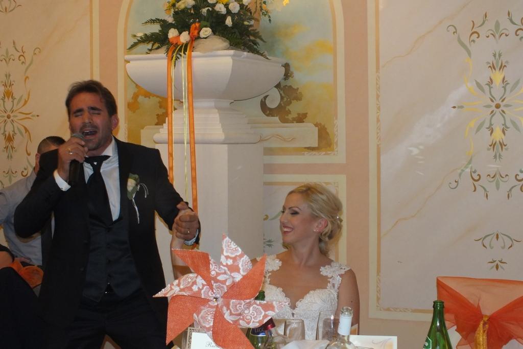 Musicisti per matrimonio Lecce