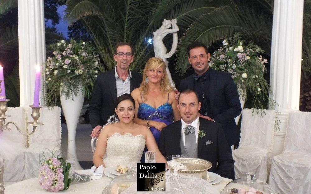 Matrimonio villa Phoenix Ricevimenti