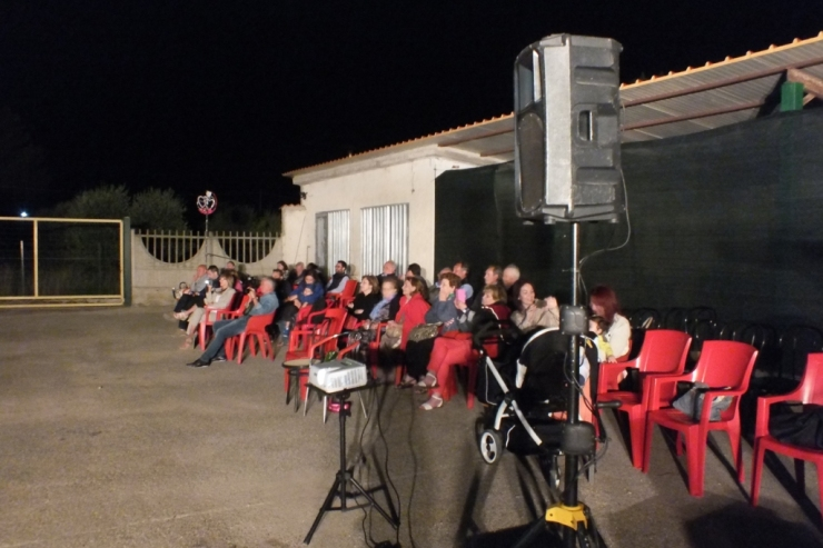 organizzata a Foggia la serenata alla sposa