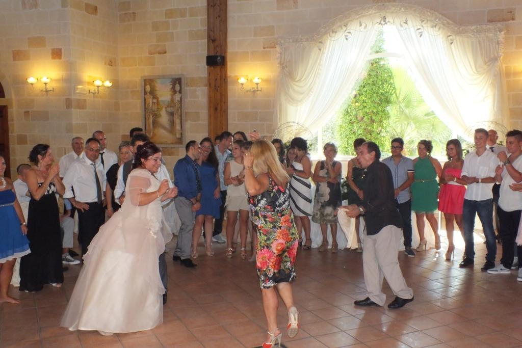Paolo e Dalila Live gruppo musicale che suona nei matrimoni a Brindisi