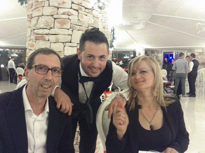 Paolo e Dalila Live gruppo musicale per la musica del matrimonio