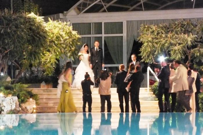 mausica matrimonio Brindisi