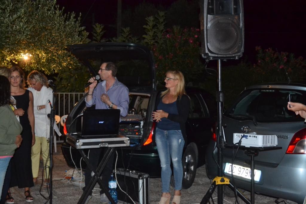 prima del matrimonio a Brindisi si organizza la serenata