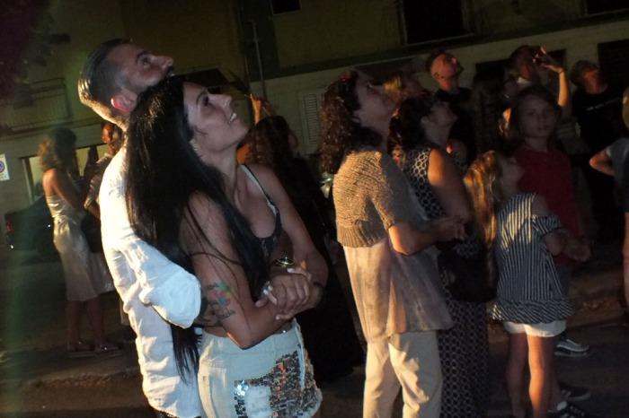 Serenata in Puglia