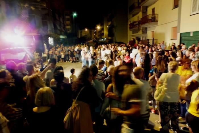 Serenata a Gravina di Puglia