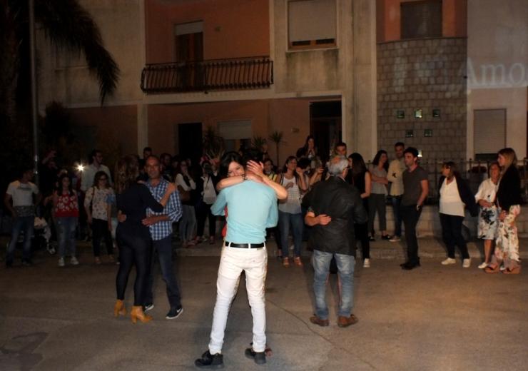 Organizzazione serenata alla sposa Lecce, bari, Brindisi, taranto e Foggia