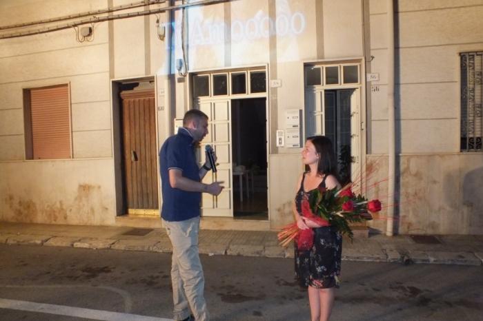 In provincia di Brindisi si organizza la serenata alla sposa