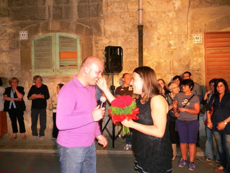 Musica per la Serenata a Bari
