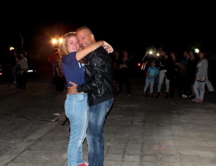 Serenata Taranto