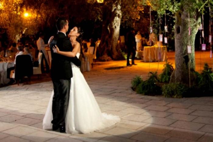 Tenuta Tresca Matrimonio