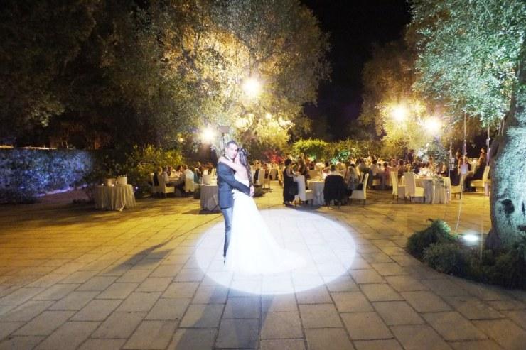 Tenuta tresca location per matrimonio