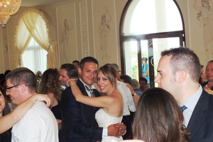 Matrimonio Villa Marchesi