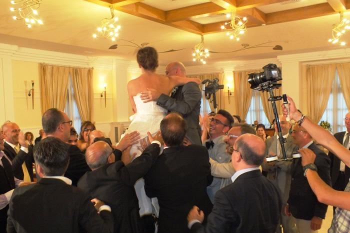 gruppo che si occupa di animazione matrimoni a Bari e Provincia