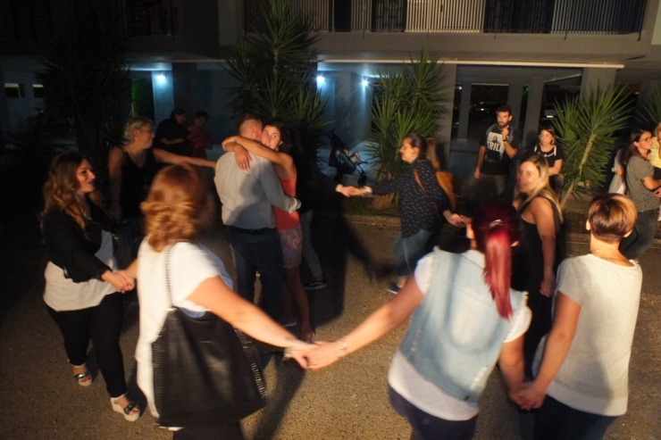 Sorpresa per la futura sposa a Bari San Paolo