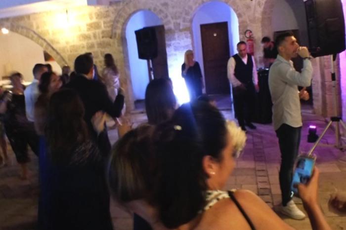 dj per matrimoni Lecce