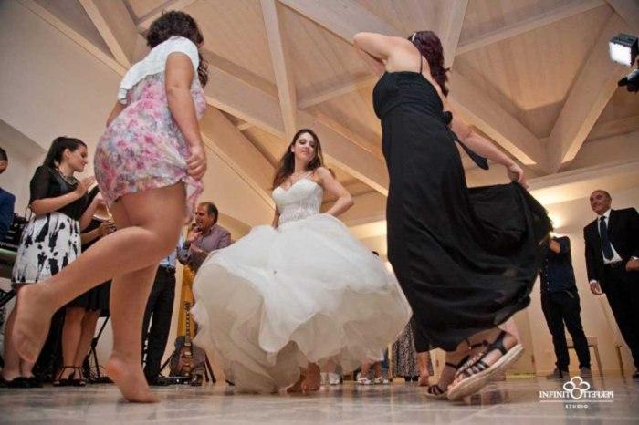 Musica matrimonio Casina Calò Casarano