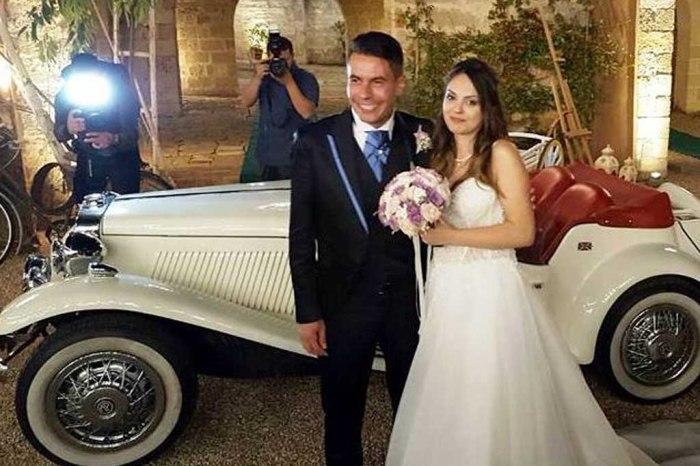 Ristorante matrimonio Lecce Casina Calò