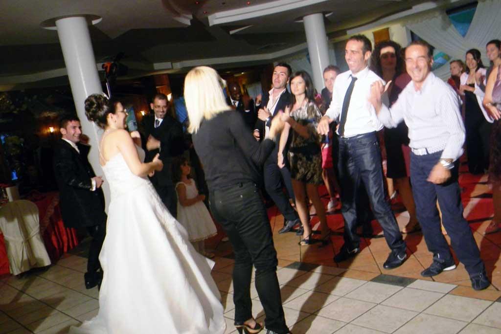 Animazione matrimonio in Provincia di taranto