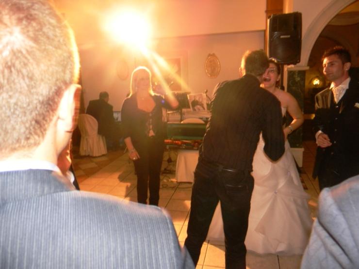 Gruppo musicale per musica e animaizone matrimonio Taranto
