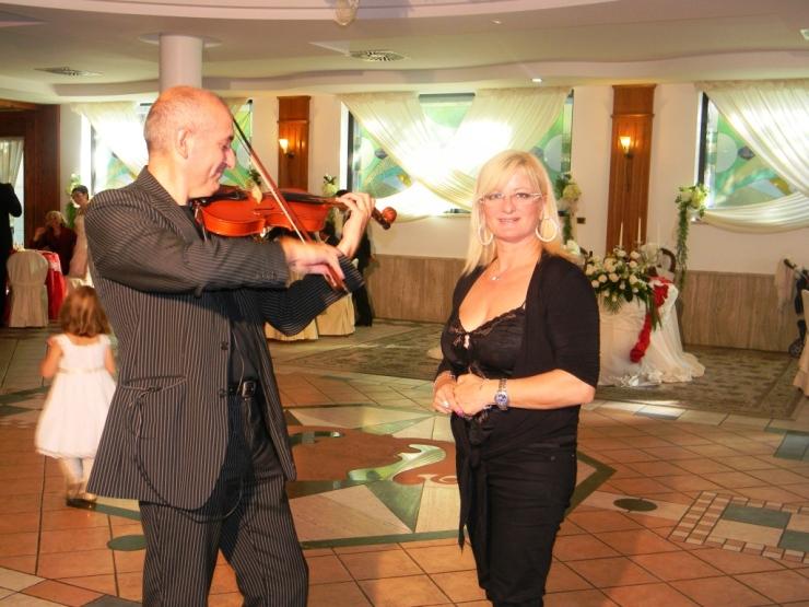 Band matrimonio Taranto