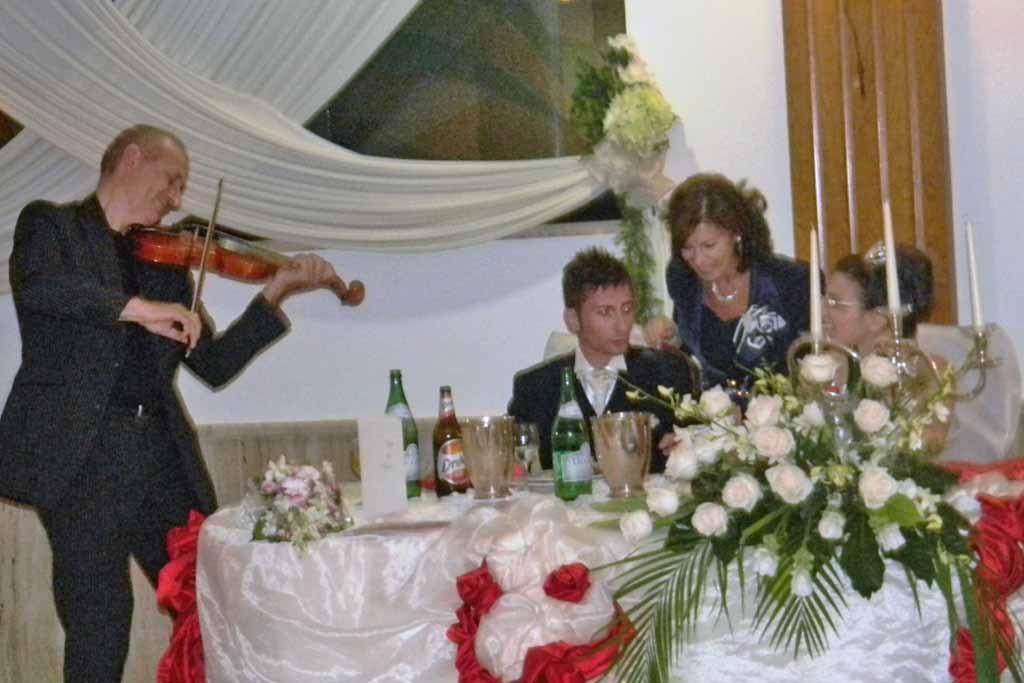 Gruppo per l'intrattenimento musicale matrimonio Taranto