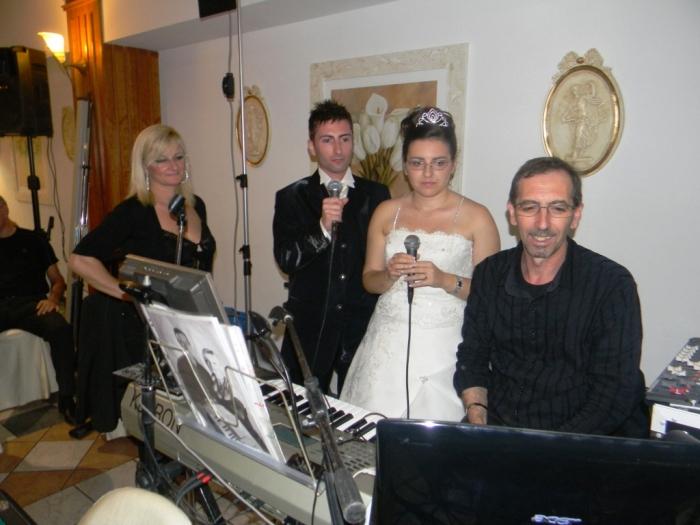 Musica matrimonio Taranto