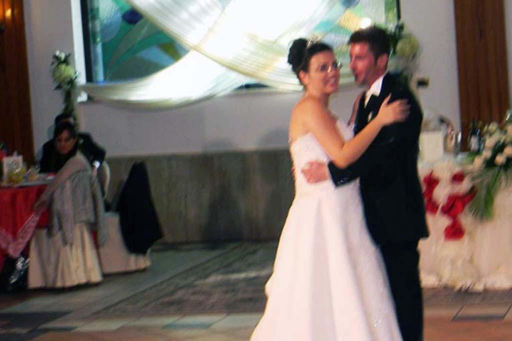 Matrimonio a Villa dei Sogni a Martina Franca Taranto