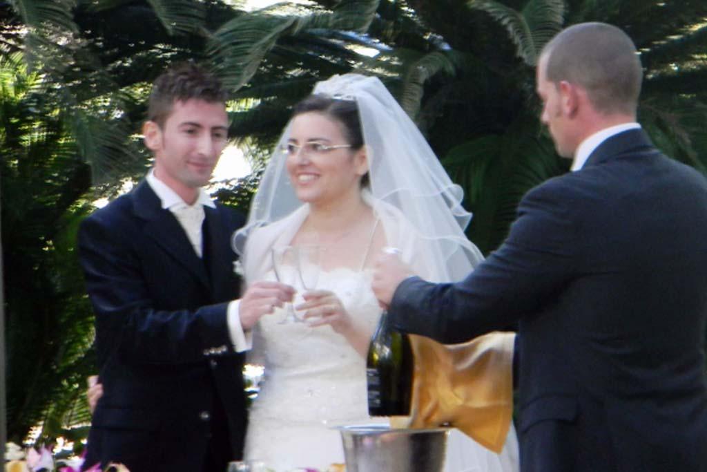 Matrimonio in Provincia di Taranto a Villa dei Sogni