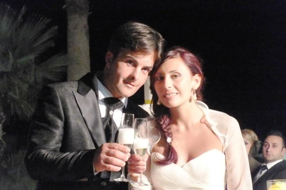 Matrimonio Masseia Caselli
