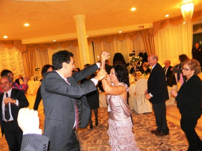Ricevimento di nozze Foggia