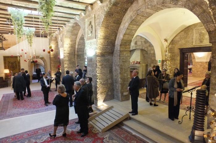 Musica per matrimonio a Castello Monaci