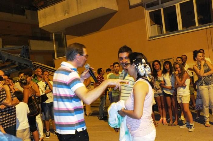 Musicisti per la serenata a Bari e Provincia