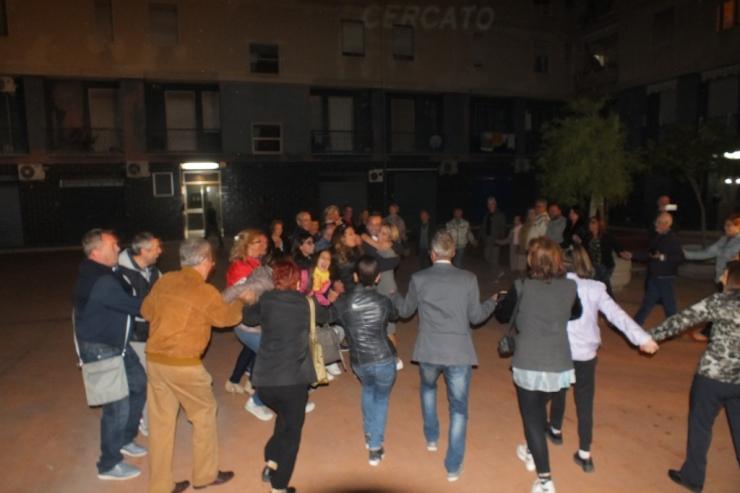 LA serenata Evento a Foggia Città