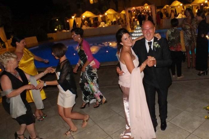 Animazione matrimonio San Giorgio Resort