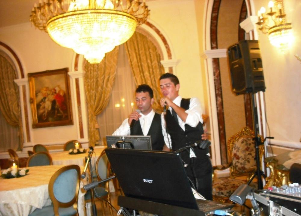 musica matrimoni Puglia