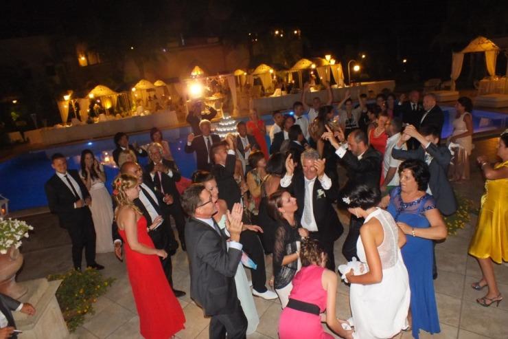musicisti per l'animazione matrimonio Lecce