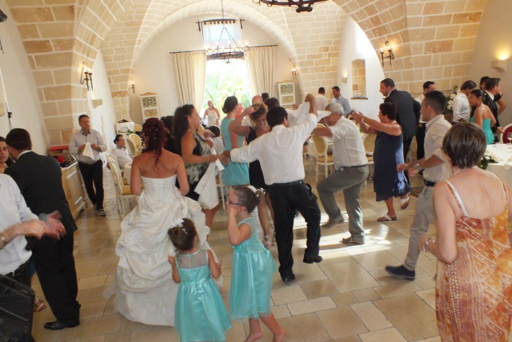 animazione matrimonio Taranto