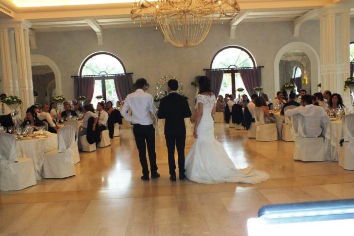 Tenuta mascarini, gruppo per l'animazione dei matrimoni