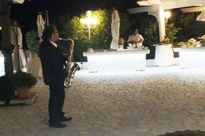 Augustus Resort musica sposi