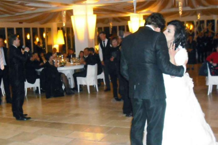 Ballo sposi Plenilunio Alla Fortezza