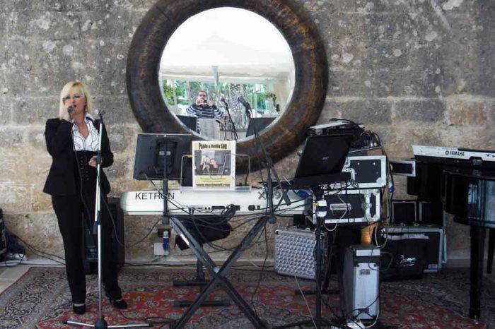 Band musica matrimonio Bari