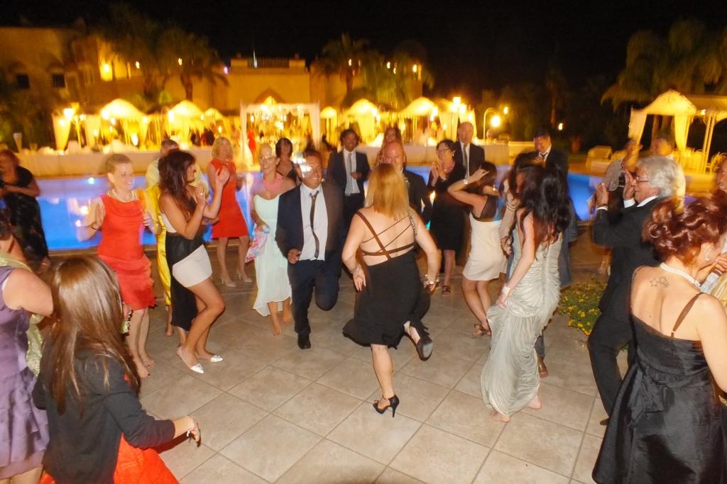 musica dj set matrimonio al San Giorgio Resort