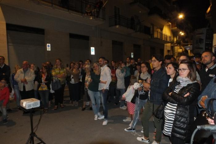 Fare la serenata alla sposa a Bari e Provincia