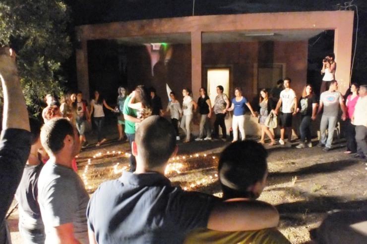 serenata alla sposa a Galatone in Provincia di Lecce