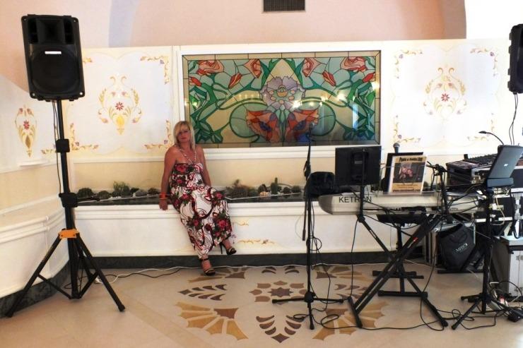 Brindisi, gruppi musicali per matrimoni