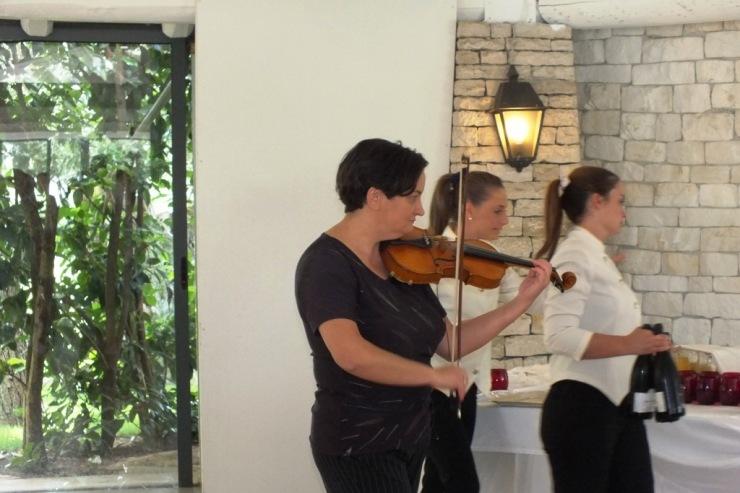 Gruppo di musicisti per la musica matrimonio Brindisi